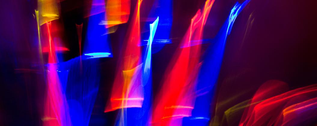 Colours photo by Pauline Jurkevicius on Unsplash